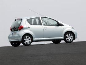 Ver foto 4 de Toyota Aygo 2005