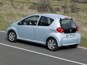 Ver foto 23 de Toyota Aygo 2005