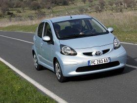 Ver foto 22 de Toyota Aygo 2005