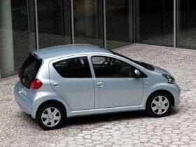 Ver foto 19 de Toyota Aygo 2005