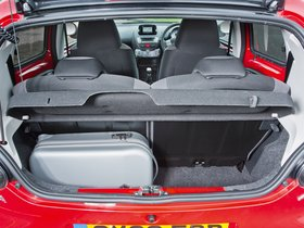 Ver foto 10 de Toyota Aygo 5 puertas Move with Style UK 2013