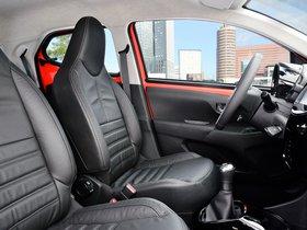 Ver foto 14 de Toyota Aygo 5 puertas X-Cite 2014