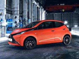Ver foto 24 de Toyota Aygo 5 puertas X-Cite 2014