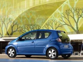 Ver foto 21 de Toyota Aygo Facelift 2009