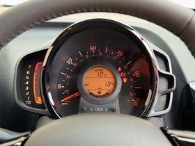 Ver foto 13 de Toyota Aygo X-Cite 5 puertas UK 2014
