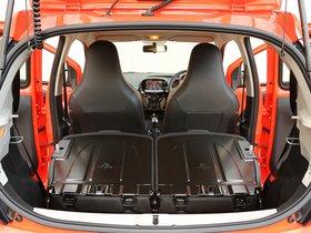 Ver foto 12 de Toyota Aygo X-Cite 5 puertas UK 2014