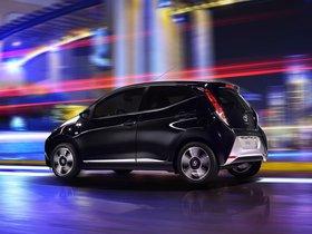 Ver foto 7 de Toyota Aygo X-Clusiv 5 puertas 2014