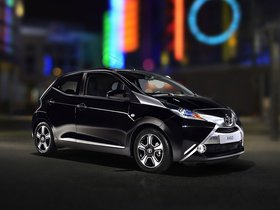 Ver foto 6 de Toyota Aygo X-Clusiv 5 puertas 2014