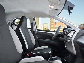 Ver foto 17 de Toyota Aygo x-play 5 puertas 2014