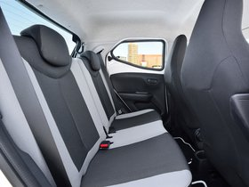 Ver foto 16 de Toyota Aygo x-play 5 puertas 2014