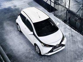 Ver foto 15 de Toyota Aygo x-play 5 puertas 2014