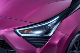 Ver foto 38 de Toyota Aygo 5 puertas 2018