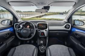 Ver foto 36 de Toyota Aygo 5 puertas 2018
