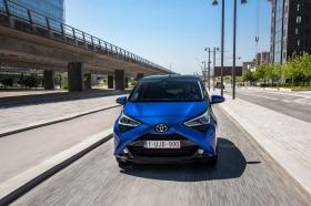 Ver foto 6 de Toyota Aygo 5 puertas 2018