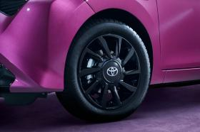 Ver foto 29 de Toyota Aygo 5 puertas 2018