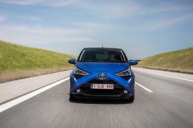 Ver foto 7 de Toyota Aygo 5 puertas 2018