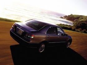Ver foto 9 de Toyota Brevis 2001