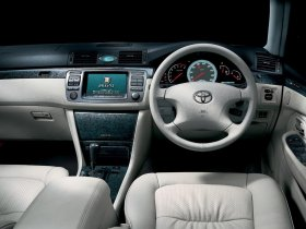 Ver foto 6 de Toyota Brevis 2001