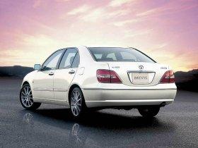Ver foto 4 de Toyota Brevis 2001