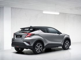 Ver foto 6 de Toyota C-HR 2016