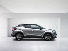 Ver foto 2 de Toyota C-HR 2016