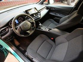 Ver foto 22 de Toyota C-HR R-Code USA  2017
