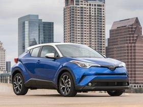 Ver foto 12 de Toyota C-HR R-Code USA  2017