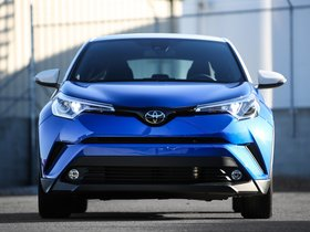Ver foto 9 de Toyota C-HR R-Code USA  2017
