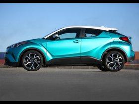 Ver foto 8 de Toyota C-HR R-Code USA  2017