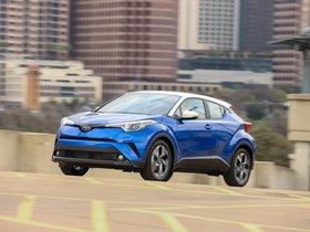 Ver foto 17 de Toyota C-HR R-Code USA  2017