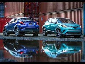 Ver foto 14 de Toyota C-HR R-Code USA  2017