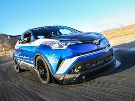 Ver foto 8 de Toyota C-HR R Tuned Concept  2017