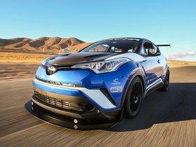 Ver foto 11 de Toyota C-HR R Tuned Concept  2017
