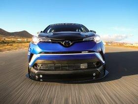 Ver foto 10 de Toyota C-HR R Tuned Concept  2017