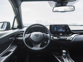 Ver foto 40 de Toyota C-HR USA  2017