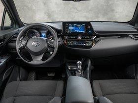 Ver foto 39 de Toyota C-HR USA  2017