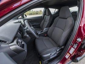 Ver foto 35 de Toyota C-HR USA  2017
