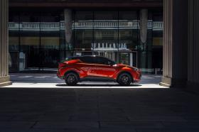 Ver foto 3 de Toyota C-HR 180H 2019