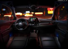 Ver foto 1 de Toyota C-HR 180H 2019