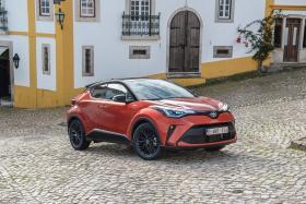 Ver foto 89 de Toyota C-HR 180H 2019