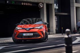 Ver foto 15 de Toyota C-HR 180H 2019