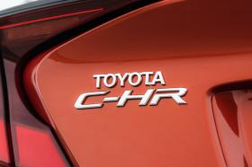 Ver foto 49 de Toyota C-HR 180H 2019