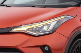 Ver foto 45 de Toyota C-HR 180H 2019
