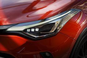Ver foto 10 de Toyota C-HR 180H 2019