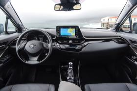 Ver foto 60 de Toyota C-HR 180H 2019