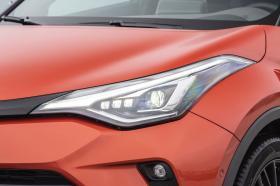 Ver foto 64 de Toyota C-HR 180H 2019