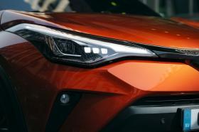 Ver foto 13 de Toyota C-HR 180H 2019
