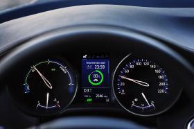 Ver foto 16 de Toyota C-HR 180H 2019