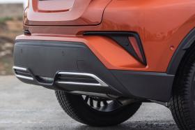 Ver foto 51 de Toyota C-HR 180H 2019