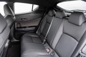 Ver foto 41 de Toyota C-HR 180H 2019